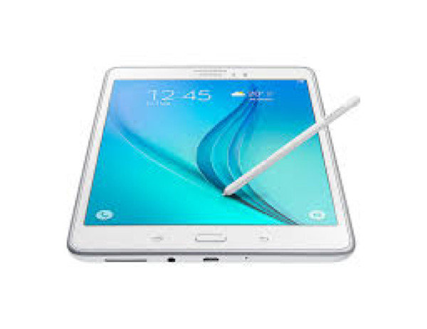 Samsung Galaxy Tab A with S Pen Image