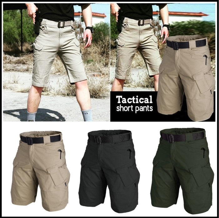 harga Celana pendek blackhawk tactical outdoor taktis cargo outdoor pdl Tokopedia.com