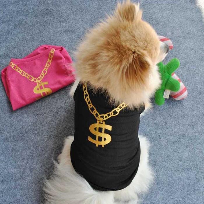 baju kucing dan anjing murah