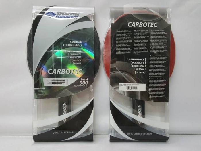 harga Bet pingpong / tenis meja donic - carbotec 900 Tokopedia.com