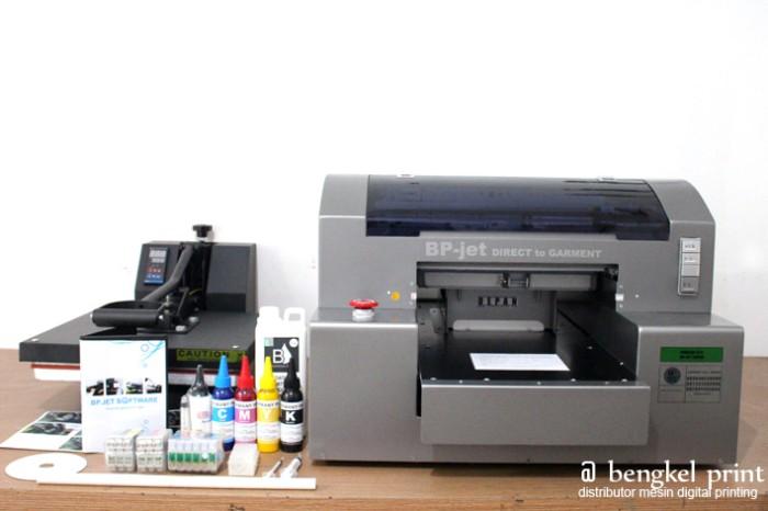 harga Printer dtg bpjet a3 super mesin cetak kaos murah Tokopedia.com