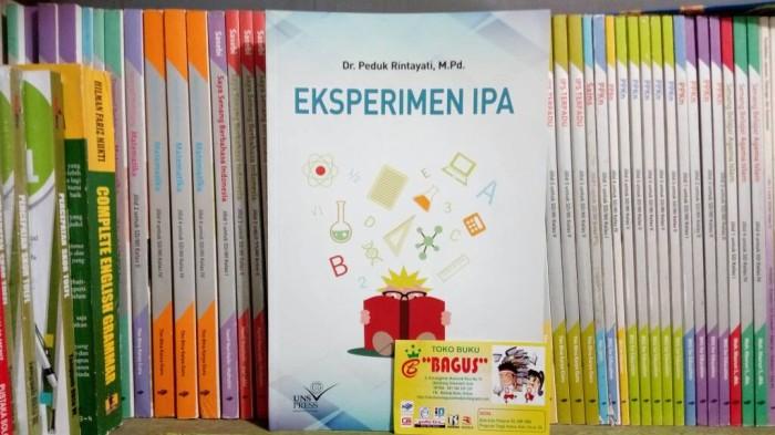 harga Eksperimen ipa Tokopedia.com