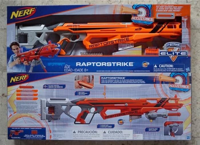 Info Nerf Sniper Travelbon.com