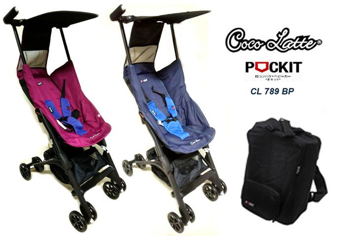 harga Stroller pockit 789 bp Tokopedia.com