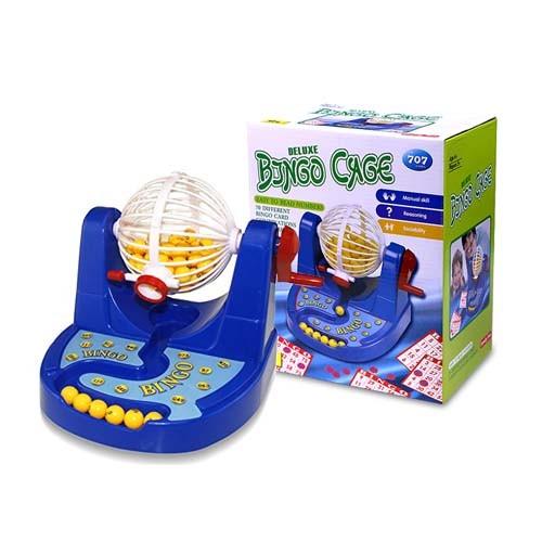 harga 1 Set Game Bingo Lotto Tokopedia.com