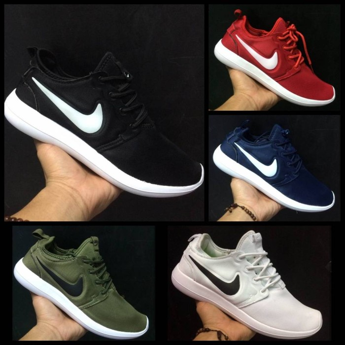 harga Nike roshe two Tokopedia.com