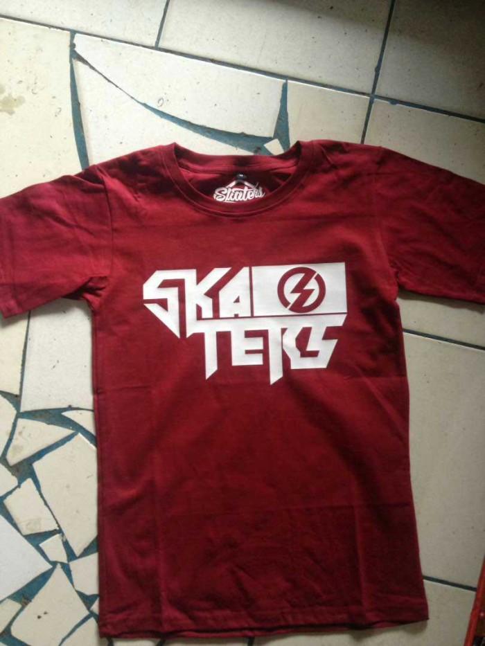 harga Kaos/baju/t shirt skaters 469 Tokopedia.com