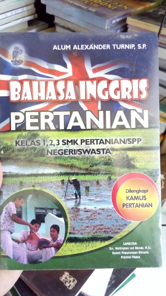 Jual Bahasa Inggris Pertanian Kab Bogor Toko Manajemen