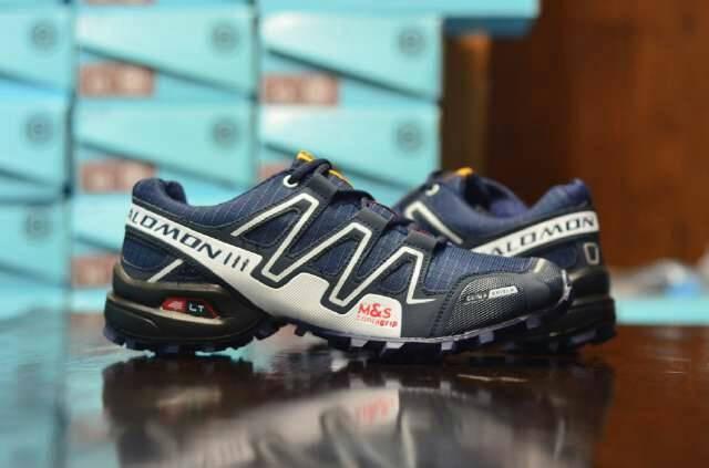 Jual sepatu Salomon import sepatu tracking Salomon - DR Shoes ... 608ca1c236