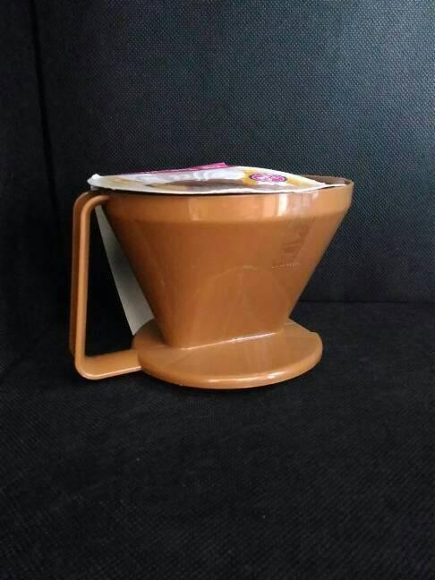 harga Coffee maker dripper + kertas filter (made in germany) isi 70pcs Tokopedia.com