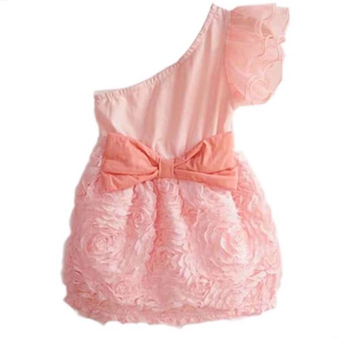 harga Dress pesta bayi import baju terusan rok tutu katun brokat anak Tokopedia.com