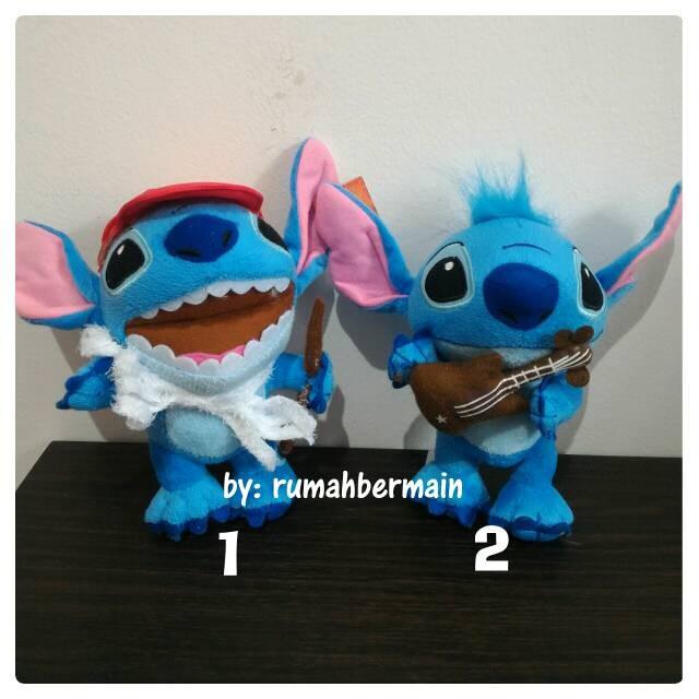 harga Boneka stitch 20cm stitch plush toy doll aksesoris serba stitch lover Tokopedia.com