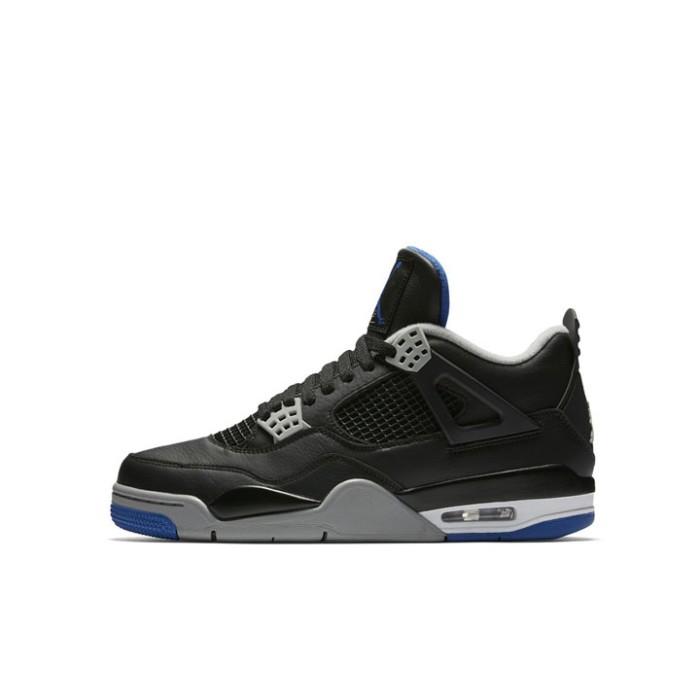 harga Sepatu Basket Anak Air Jordan 4 Retro Gs Alternate Motorsport Original Tokopedia.com