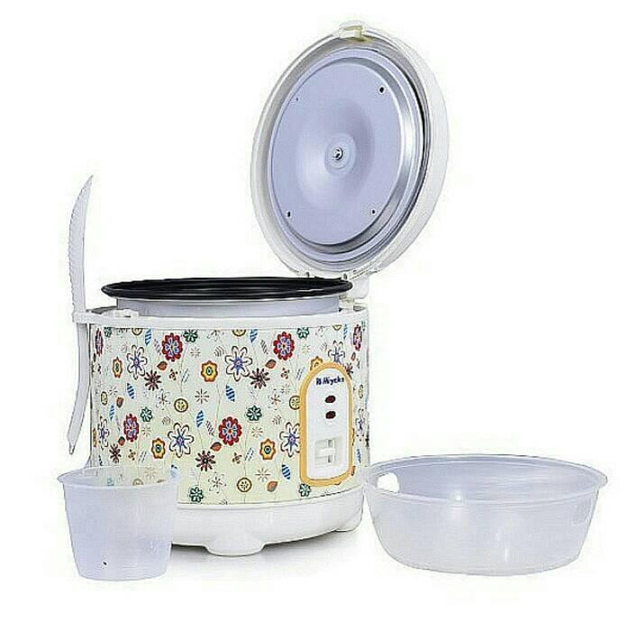 harga Magic com mini 3in1 psg 609, rice cooker 3in1 kecil miyako Tokopedia.com