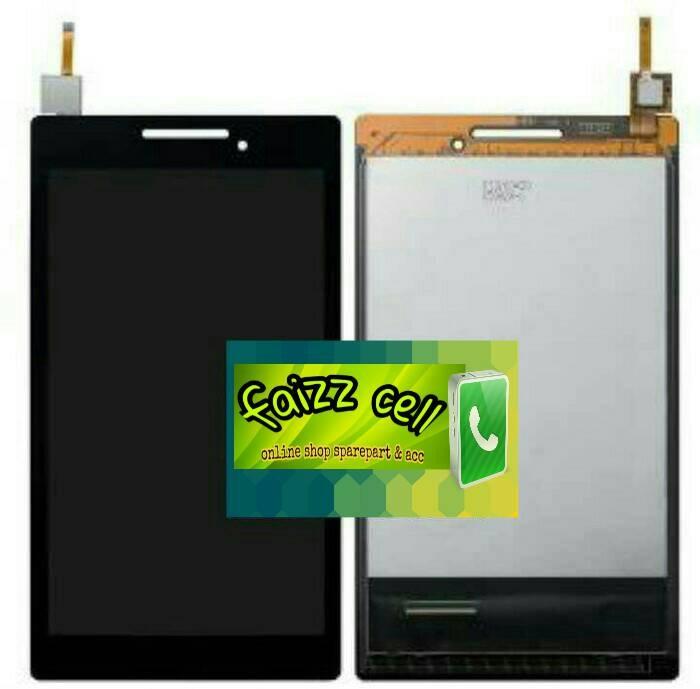 harga Lcd + touchscreen lenovo tab 2 a7-10 / a7-20 original Tokopedia.com