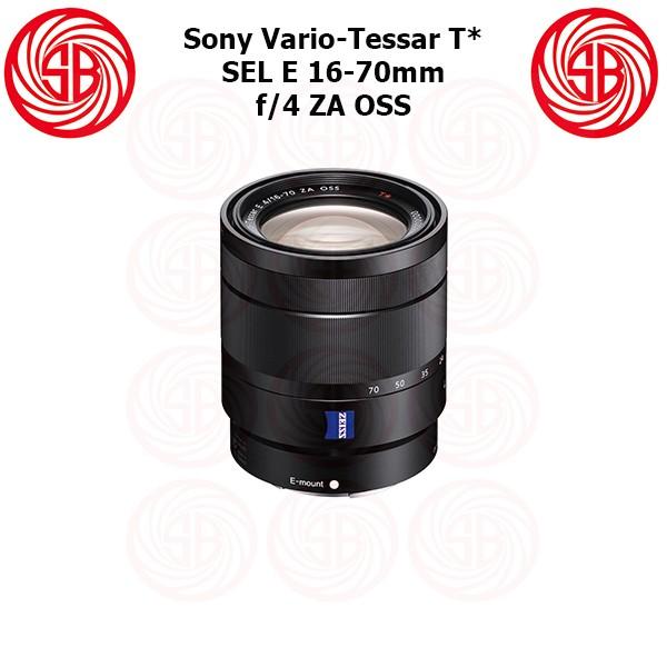 sony 16 70. lensa sony sel 16-70 mm f4 ; lens 16-70mm f 16 70 z