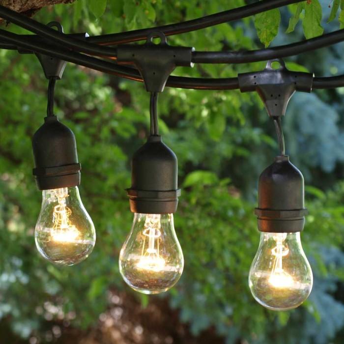 Jual String Light / Lampu Outdoor / Lampu Gantung / Lampu