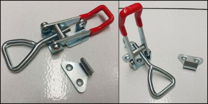 harga Toggle clamp 4003 holding capacity 300kg Tokopedia.com