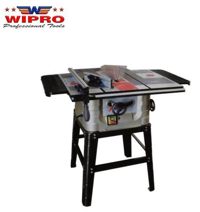 harga Table saw wipro 10  mesin potong kayu gergaji meja plus dudukan router Tokopedia.com