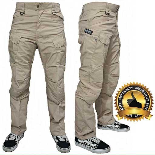 harga Celana blackhawk tactical outdoor celana gunung pdl polisi cargo Tokopedia.com