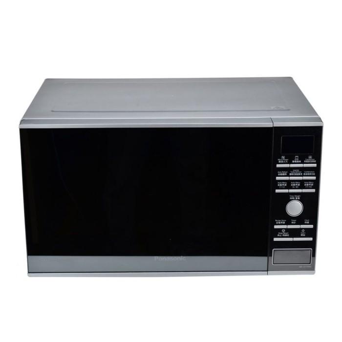 harga Panasonic - microwave oven - 27 lt - nn-cf770mtte Tokopedia.com
