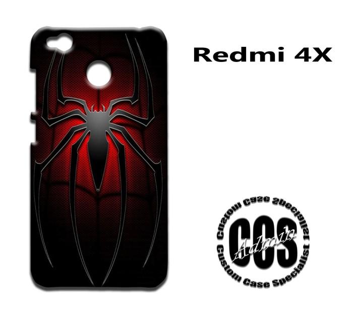 pretty nice a97dd dba73 Jual Custom Case Xiaomi Redmi 4X - Jakarta Utara - Custom Case Specialist |  Tokopedia