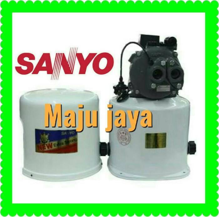 "Jual Pompa air Jet pump 250 watt Otomatis ""SANYO"" PDH 250 ..."