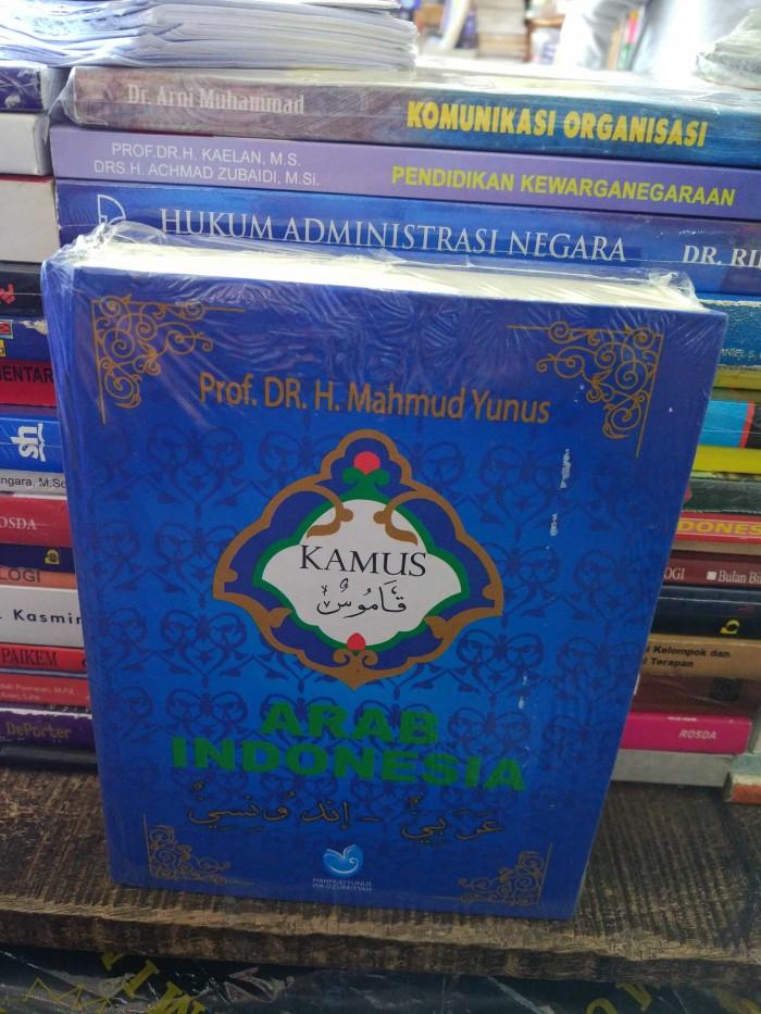 harga Kamus bahasa arab indonesia by prof dr h mahmud yunus Tokopedia.com