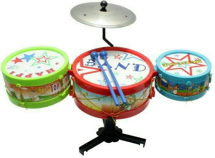 harga Set mini drum anak Tokopedia.com