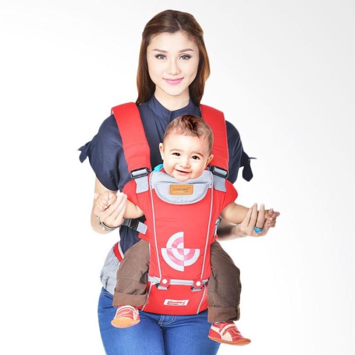 harga Dialogue baby plain color 03 hipseat baby carrier  [gd 304] Tokopedia.com