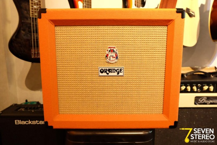 132c5471a196f Orange crush 35rt with reverb and tuner harga ...