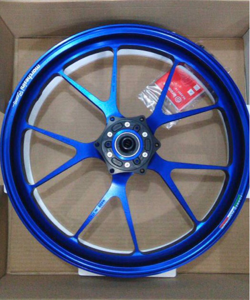 marchesini wheels velg Honda CBR250R