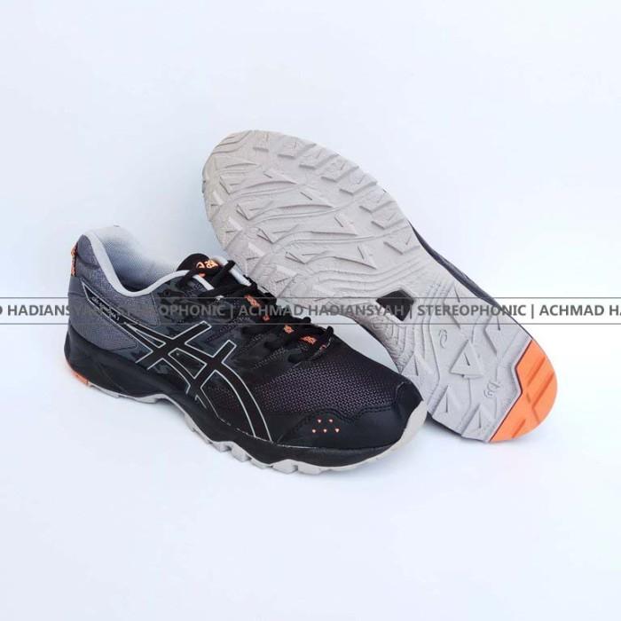 harga Sepatu original asics gel sonoma 3 g-tx mens t724n trail running shoes Tokopedia.com