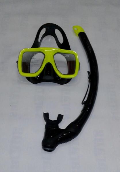 Jual Alat Selam Kacamata Dan Snorkel Merk American Scuba