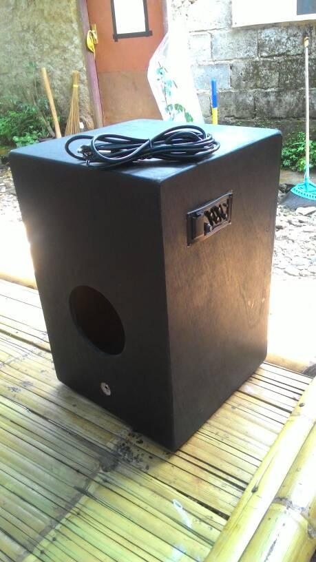 harga Cahon akustik elektrik drum newv Tokopedia.com