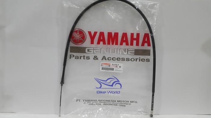 harga Kabel kopling rx king new 3ka-f6335-10 yamaha genuine parts Tokopedia.com