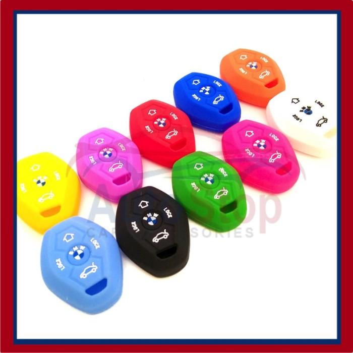 harga Kondom kunci silikon remote keyshirt bmw e36 e46 e39 e90 Tokopedia.com