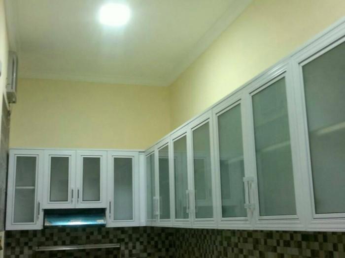 Jual Kitchen Set Alumunium Premium Class Acp Alexindo Ykk