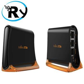 Foto Produk Mikrotik RB931-2nD hAP-Mini Router Wireless dari Megarystore