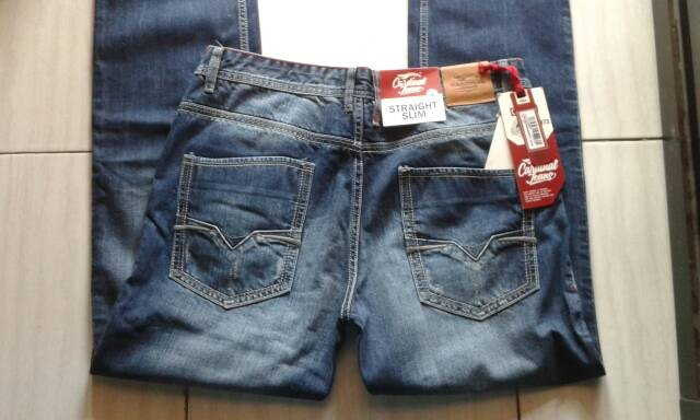 harga Cardinal jeans Tokopedia.com