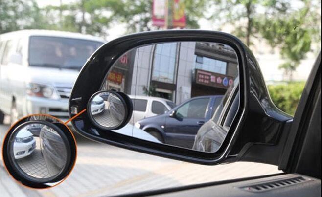 harga Kaca spion putar mini tambahan blind spot mirror mobil motor aksesoris Tokopedia.com