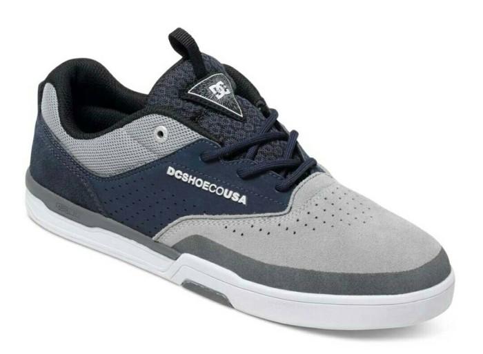 Sepatu Dc Original Seri Nyjah Volc - Daftar Harga Terkini 0f16f48477