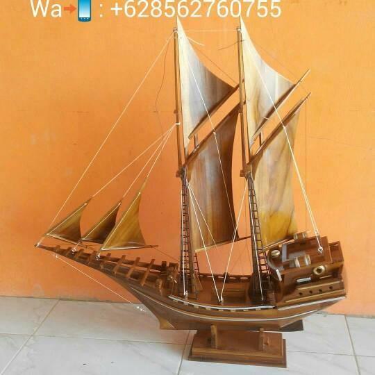 review terbaru: Contoh Gambar Perahu Pinisi