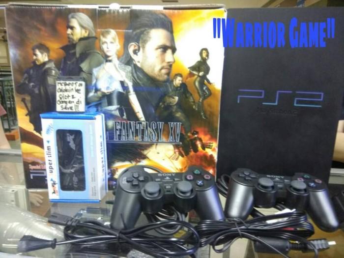Info Playstation 2 Travelbon.com