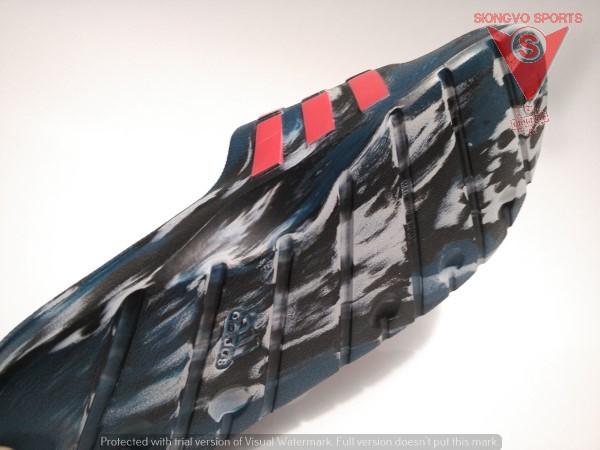 82871bbd2d9e Jual SANDAL - ADIDAS DURAMO SLIDE ORIGINAL  AQ5257 MARBLE NAVY RED ...