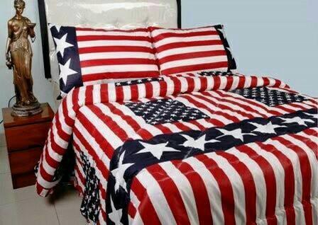 harga Sprei katun karakter bendera usa, amerika as, uk 120x200 fortuna, f30 Tokopedia.com