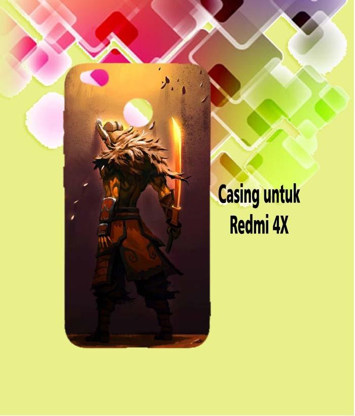 harga Casing untuk redmi 4x juggernaut dota 2 custom hard case cover Tokopedia.com