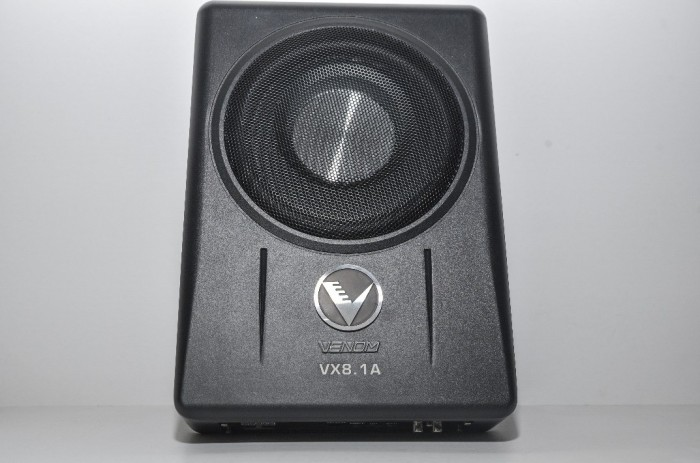 harga Subwoofer venom slim aktif 8 inch vx 8.1a Tokopedia.com