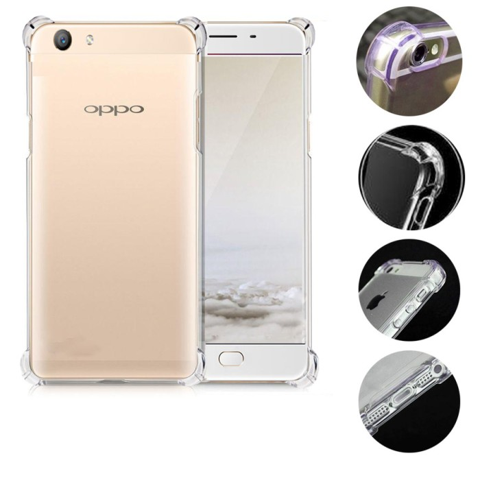 ... Anti Crack Case Anti Shock Case for Oppo F1S