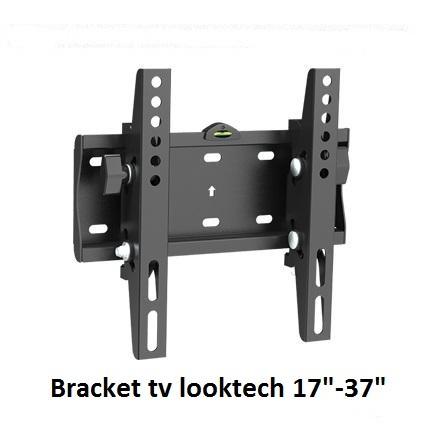 harga Murah bracket/braket tv led lcd 17 -37 +waterpass bisa atas bawah Tokopedia.com